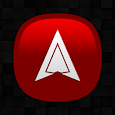 Annabelle Jelly Red Icons apk