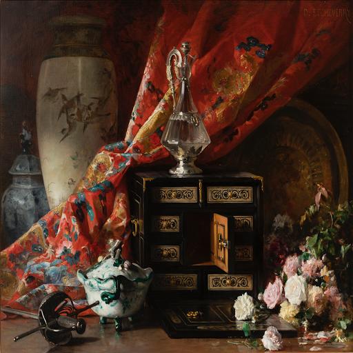 Hubert-Denis-Etcheverry-Le-Cabinet