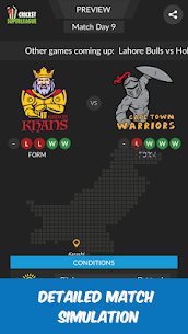 Wicket Cricket Super League 5