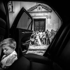 Wedding photographer Giulio cesare Grandi (grandi). Photo of 24.11.2014