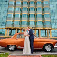 Wedding photographer Ivan Muzyka (muzen). Photo of 17.07.2017