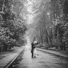 Wedding photographer Yana Krutko (YanaKrutko18). Photo of 15.04.2016