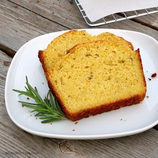 Rosemary Cornbread Recipe