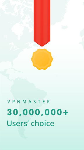 VPN Proxy Master-Free security  screenshots 1