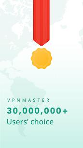 VPN Proxy Master-Free security 1