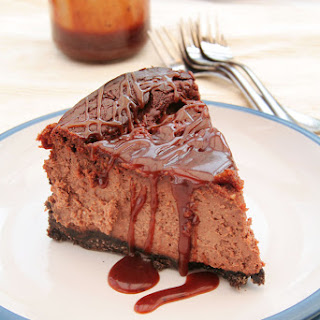 Mascarpone And Double Cream Cheesecake Recipes.