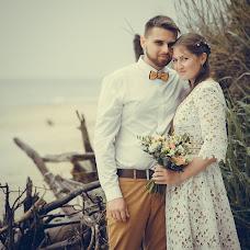 Wedding photographer Vladimir Smirnov (vaff1982). Photo of 18.07.2017