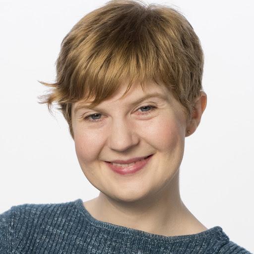 Photo of Emily Fortuna