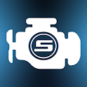 Scanator (OBD2, Check Engine) icon