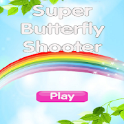 Super Butterfly Shooter