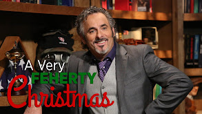 A Very Feherty Christmas thumbnail