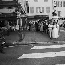 Wedding photographer Anastasiya Semenova (nastik39). Photo of 07.06.2018