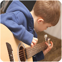 Musical Guitar For Kids icon