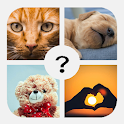 4 Pictures 1 Word-Challenge icon