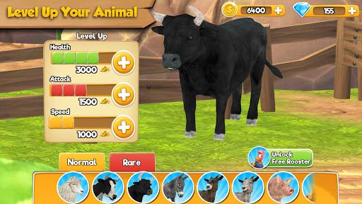 Farm Animal Family: Online Sim 1.3 de.gamequotes.net 5