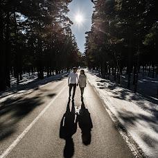 Wedding photographer Nurlan Kopabaev (Nurlan). Photo of 01.03.2018