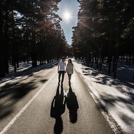 Свадебный фотограф Нурлан Копабаев (Nurlan). Фотография от 01.03.2018