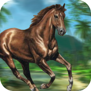 Jungle Horse Run for PC and MAC