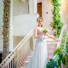 Wedding photographer Ilya Voronin (Voroninilya). Photo of 02.08.2017