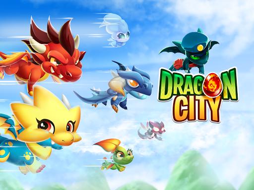 Dragon City: u00a1Lucha Con Tu Dragu00f3n, Cru00eda Huevos!  trampa 8