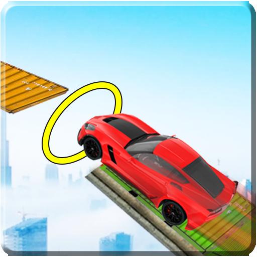 Crazy Stunt Car 2018