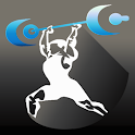 WODs Crossfit - Master Workouts icon