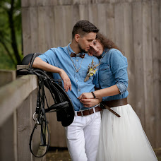 Wedding photographer Sergey Yurchenok (joker777). Photo of 20.09.2017