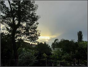 Photo: Turda - Str. Salinelor, Nr.15 , vedere din gradina - 2018.09.06