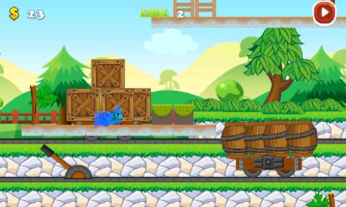 Super Journey Of Slugs screenshot 3