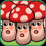 My Mushroom Mutates Icon