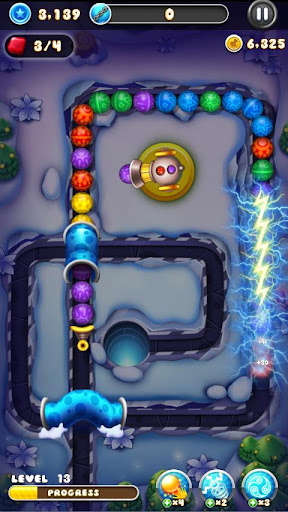 Marble Blast Legend - screenshot