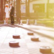 Wedding photographer Aleksey Korolev (alexeykorolyov). Photo of 13.07.2015