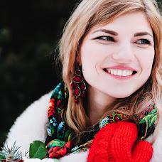 Wedding photographer Diana Litvinova (herisson). Photo of 22.02.2018