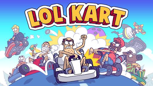 LoL Kart  screenshots 1