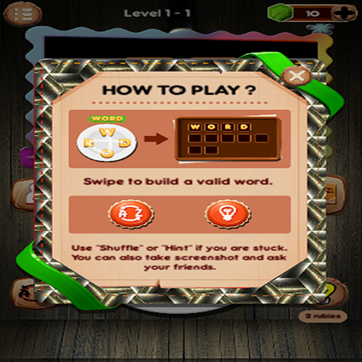 Word Nut - Word Connect - Cookies Chef image | 6