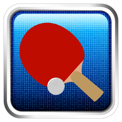 Table Tennis Score Board SMA