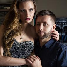 Wedding photographer Oleg Kolesnik (Kolesnik). Photo of 03.06.2016