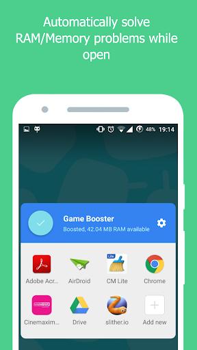 Game Booster - Full Free  screenshots 3