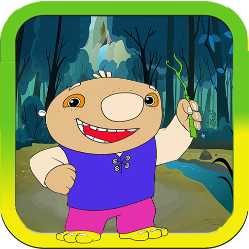 Android/PC/Windows的Wallykazam Adventure (apk) 游戏 免費下載