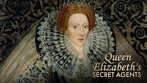 Queen Elizabeth's Secret Agents thumbnail