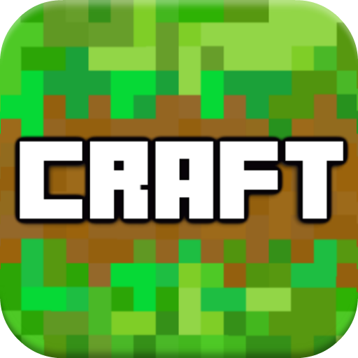 Craft Blocks  Pocket Miner