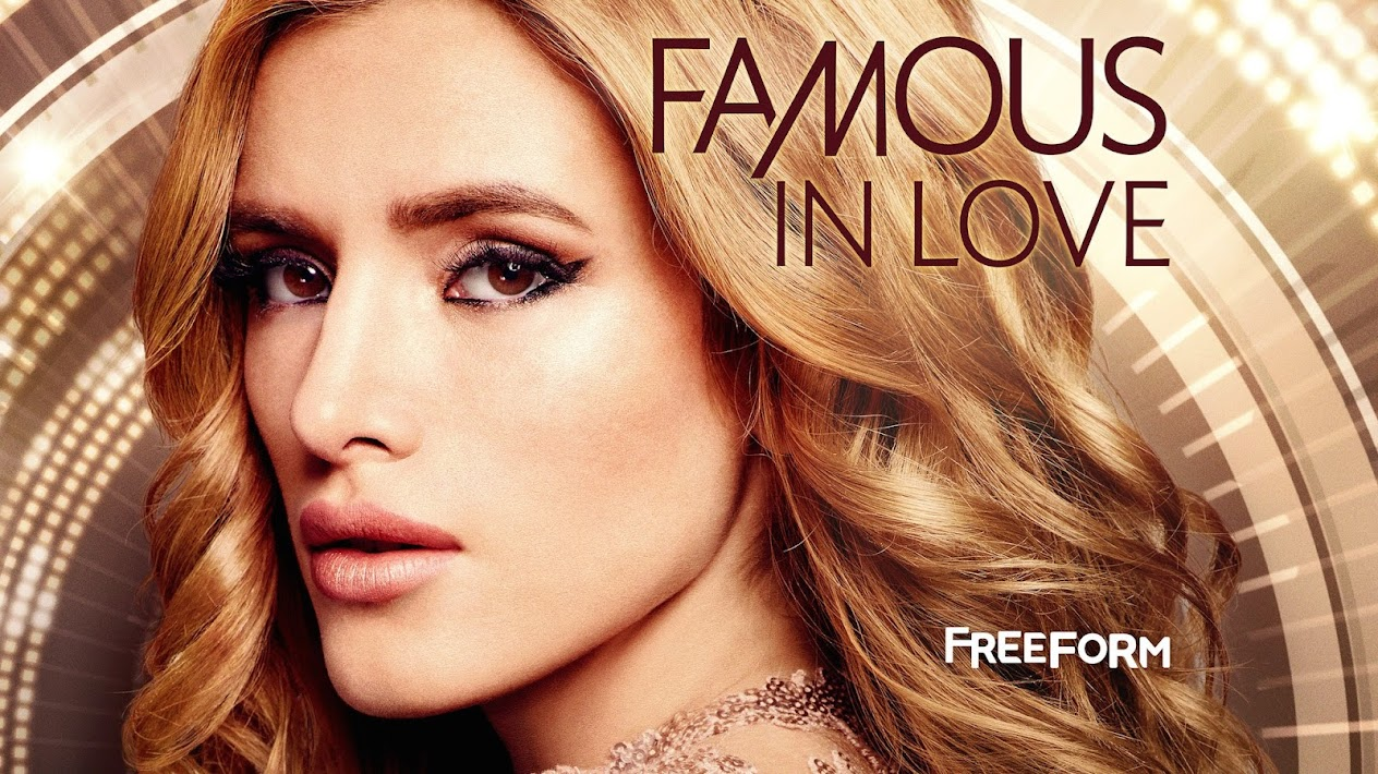 famous in love staffel 2