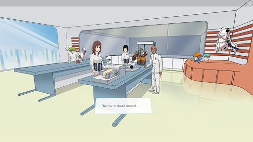 Angels & Demigods - VR novel  screenshots EasyGameCheats.pro 5