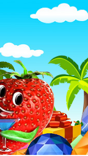 Juicy farm : fruits
