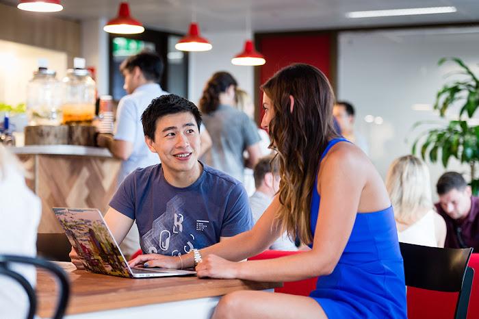 Sydney Google Careers