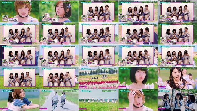 190916 (720p+1080i) AKB48 Part – MUSIC B.B.