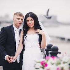 Wedding photographer Pavel Romanov (promanov). Photo of 21.08.2015