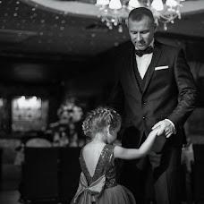 Wedding photographer Andrey Nezhuga (Nezhuga). Photo of 16.07.2018