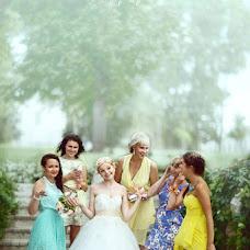 Wedding photographer Sergey Pyrev (sergeypyryev). Photo of 24.03.2016