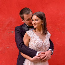 Wedding photographer Andrei Chirvas (andreichirvas). Photo of 05.11.2017